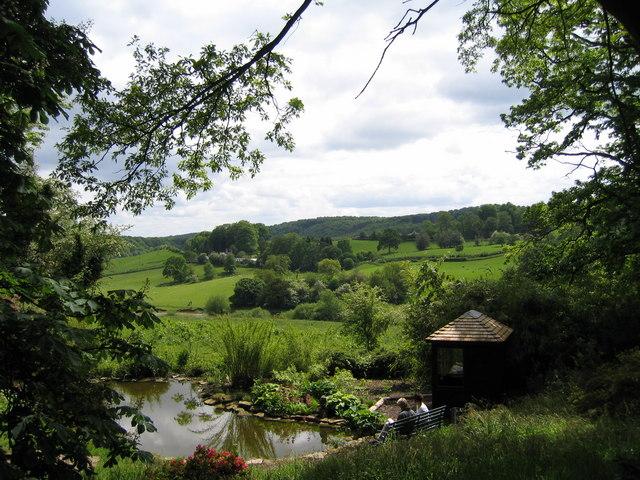 Arley Arboretum - geograph.org.uk - 880429