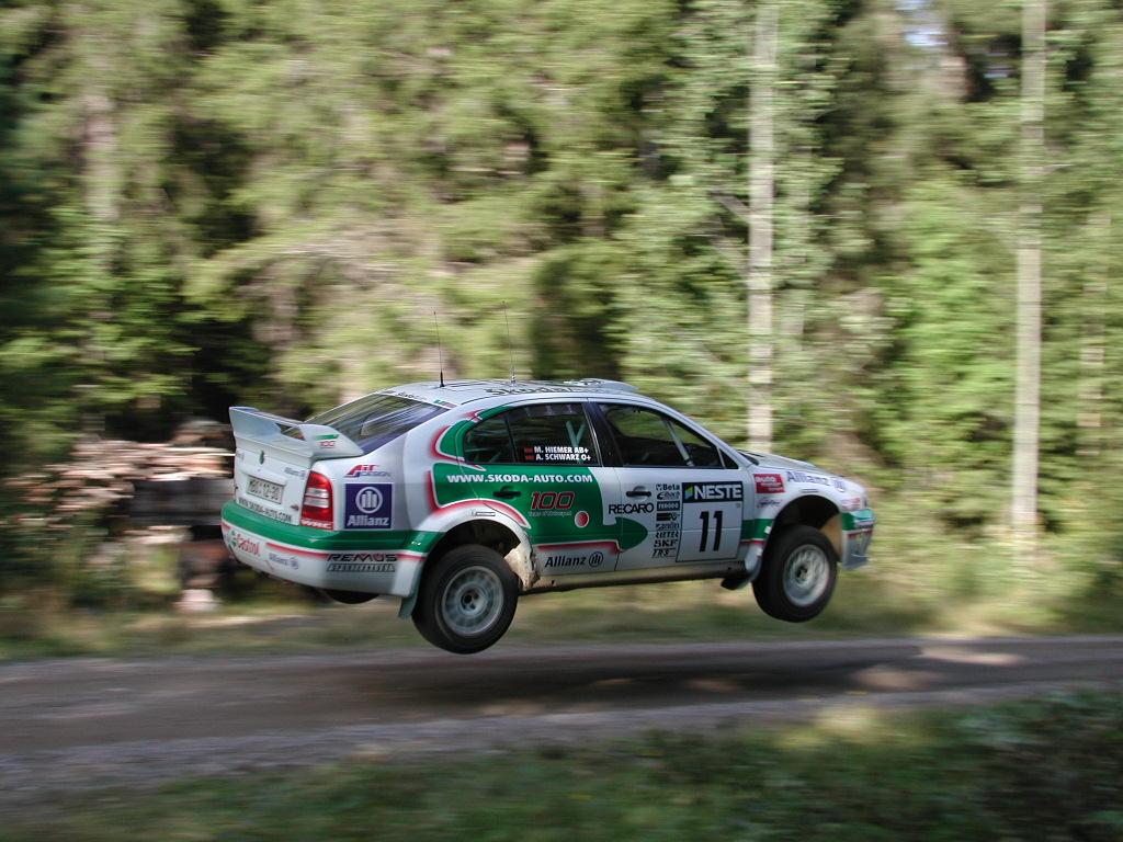 Armin Schwarz Rallyefahrer Wikipedia