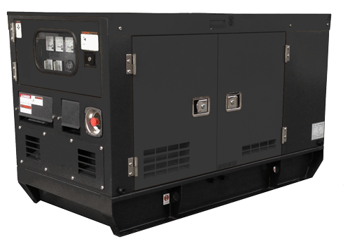 Standby Generators For Small Server Rooms