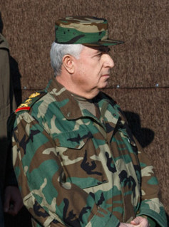 Ministry of Defense (Syria) Syrian government ministry responsible for military and defense matters