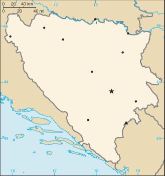 bosznia hercegovina térkép Fájl:BH térkép üres.png – Wikipédia bosznia hercegovina térkép