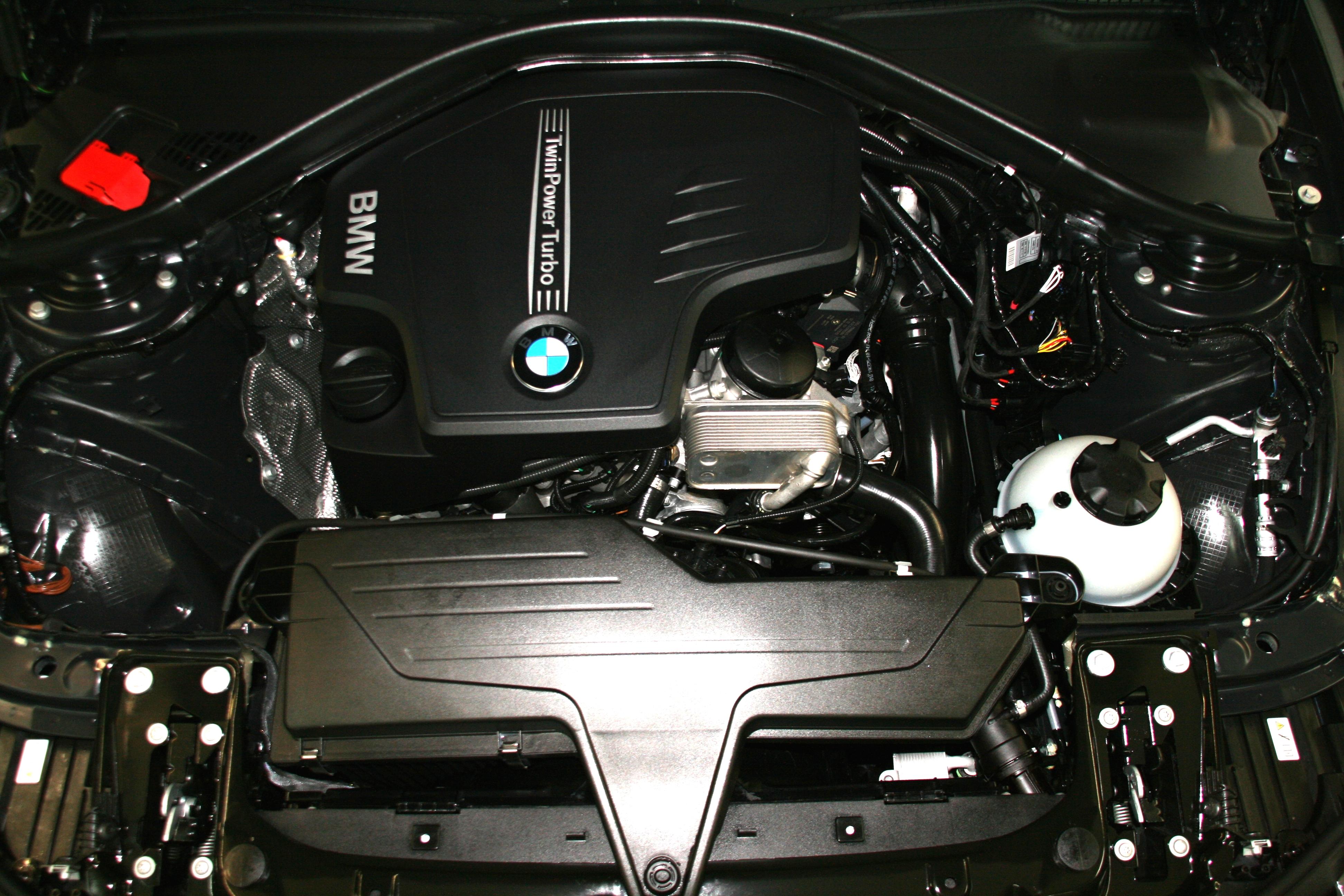 Bmw F30 Wikipedia