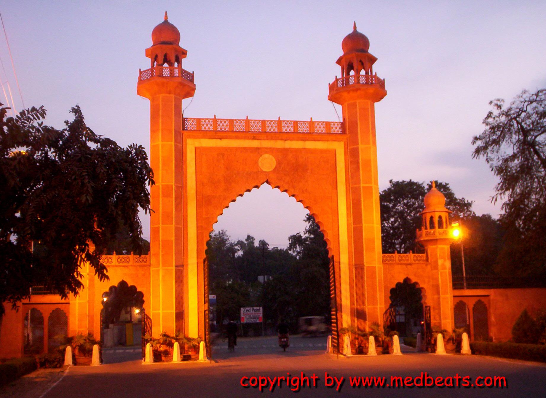 Aligarh - Wikipedia