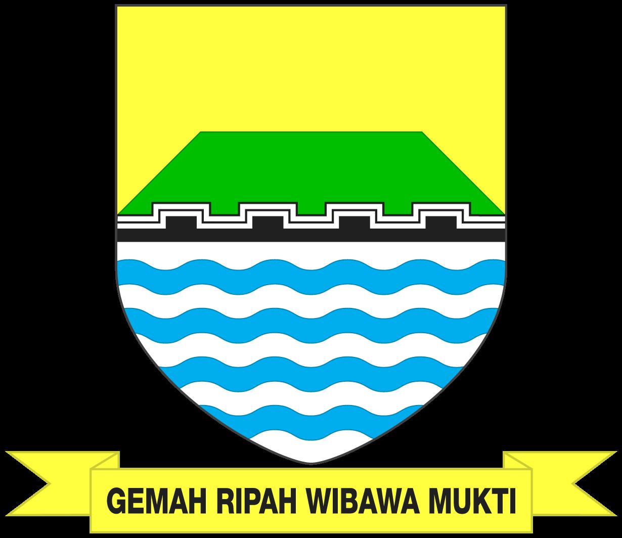 The Jarrdin Cihampelas Kota Bandung Jawa Barat: Daftar Kecamatan Dan Kelurahan Di Kota Bandung