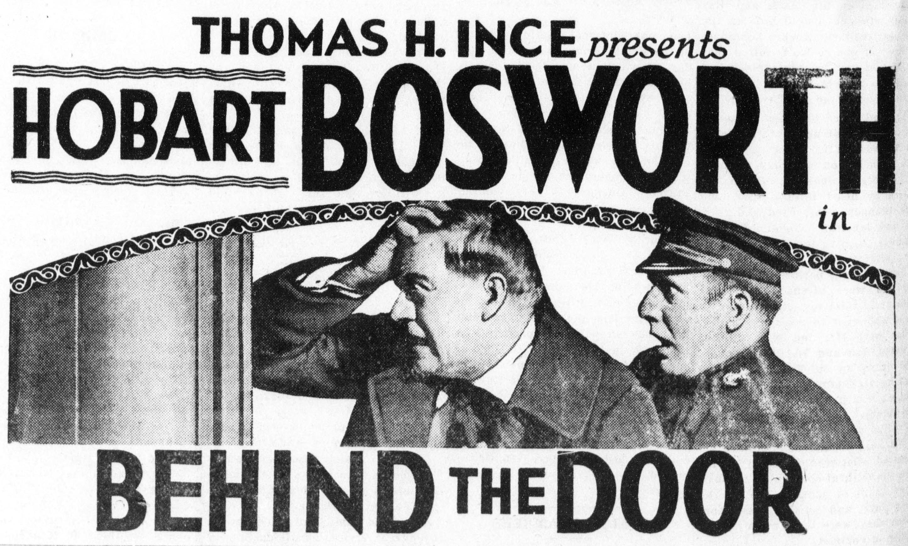 Behindthedoor-1920-newspaperad.jpg