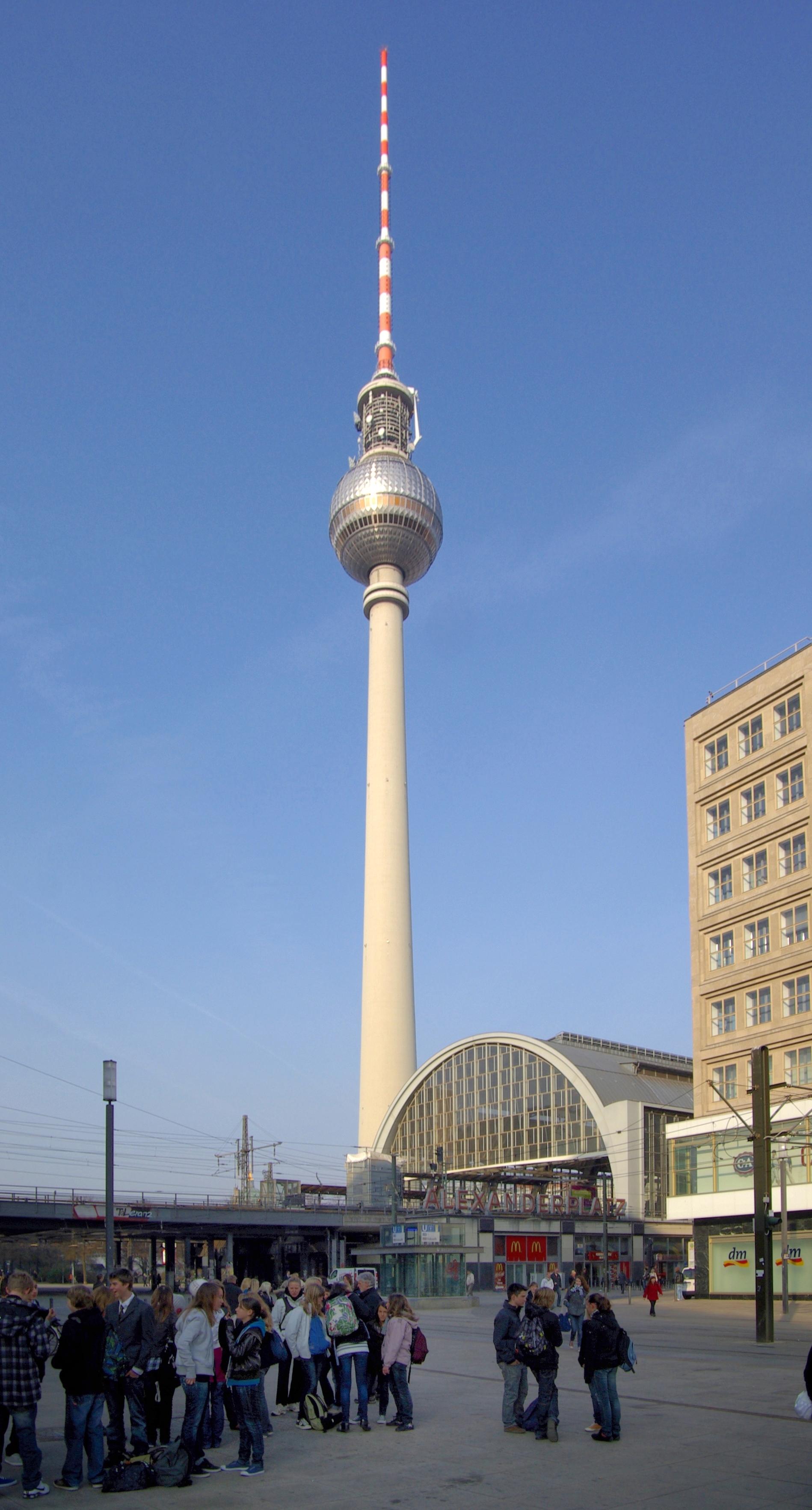 Alexanderplatz 3 10178 Berlin
