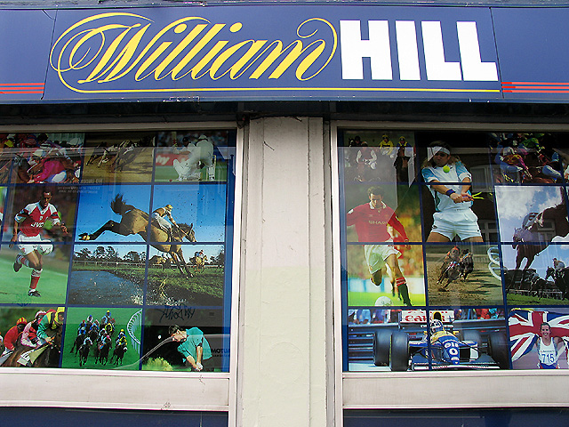Gambling in the uk wiki william hill jobs vacancies liverpool