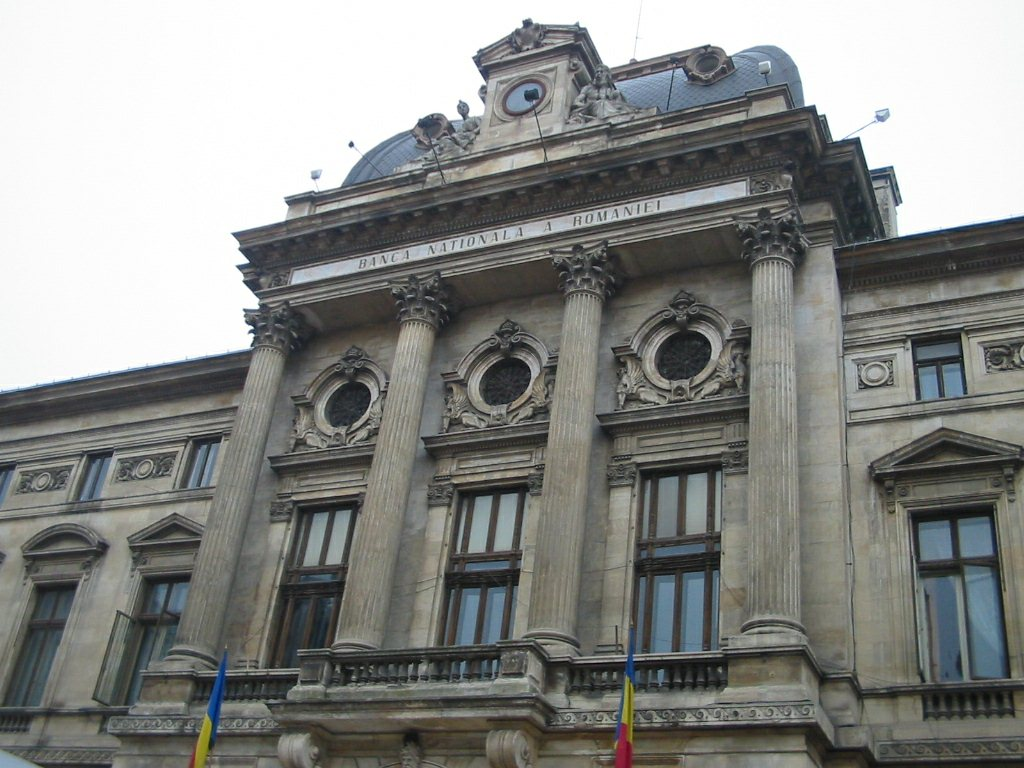 Governatore della banca nazionale della romania wikipedia for Banca in casa