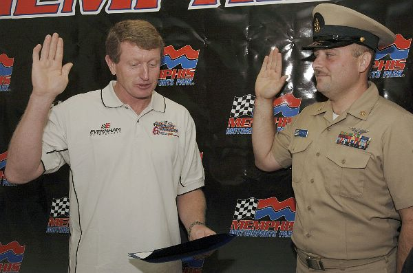 Bill Elliott Bill Elliott Enlists.jpg