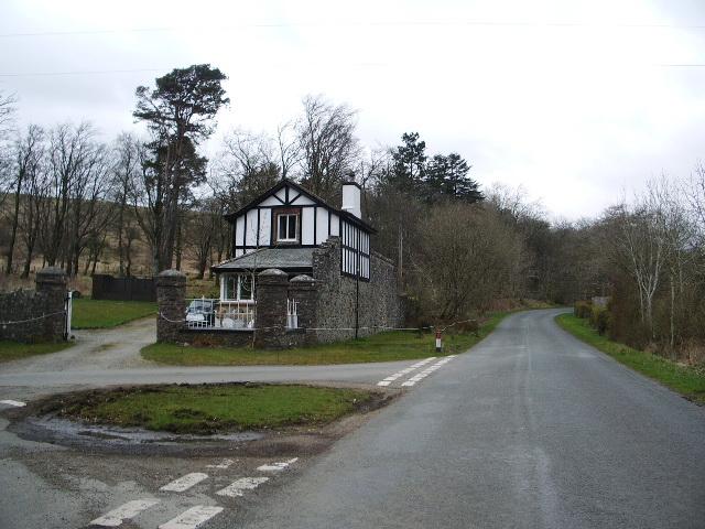 Binsey Lodge - geograph.org.uk - 805787