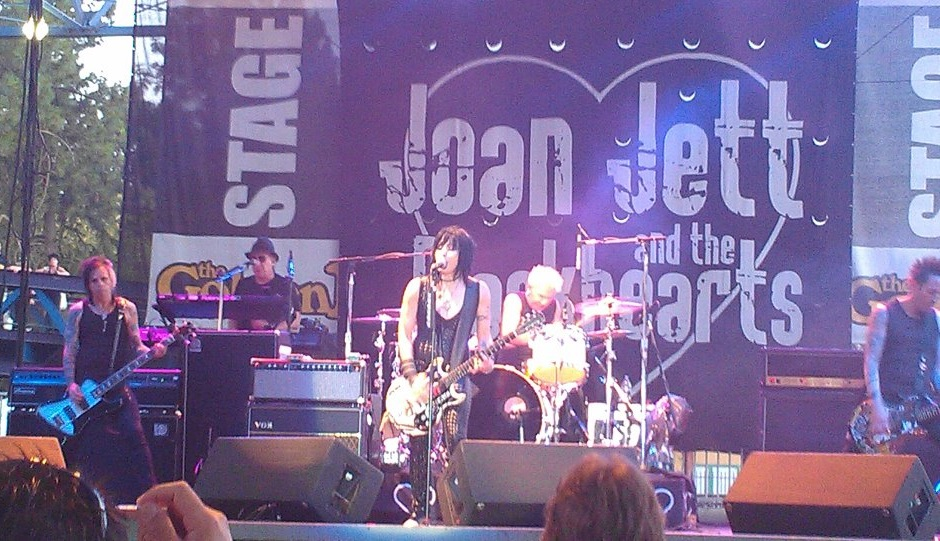 Aviation Charts Legend: Joan Jett - Wikipedia,Chart