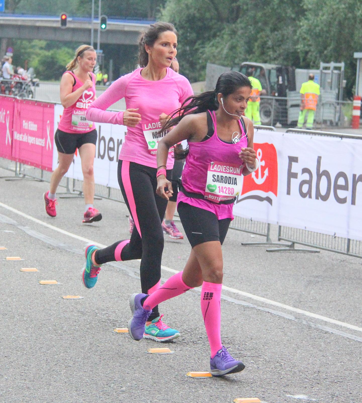 Essay women athlete