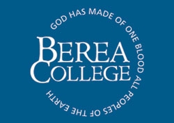 English: This is the Official Berea College Lo...
