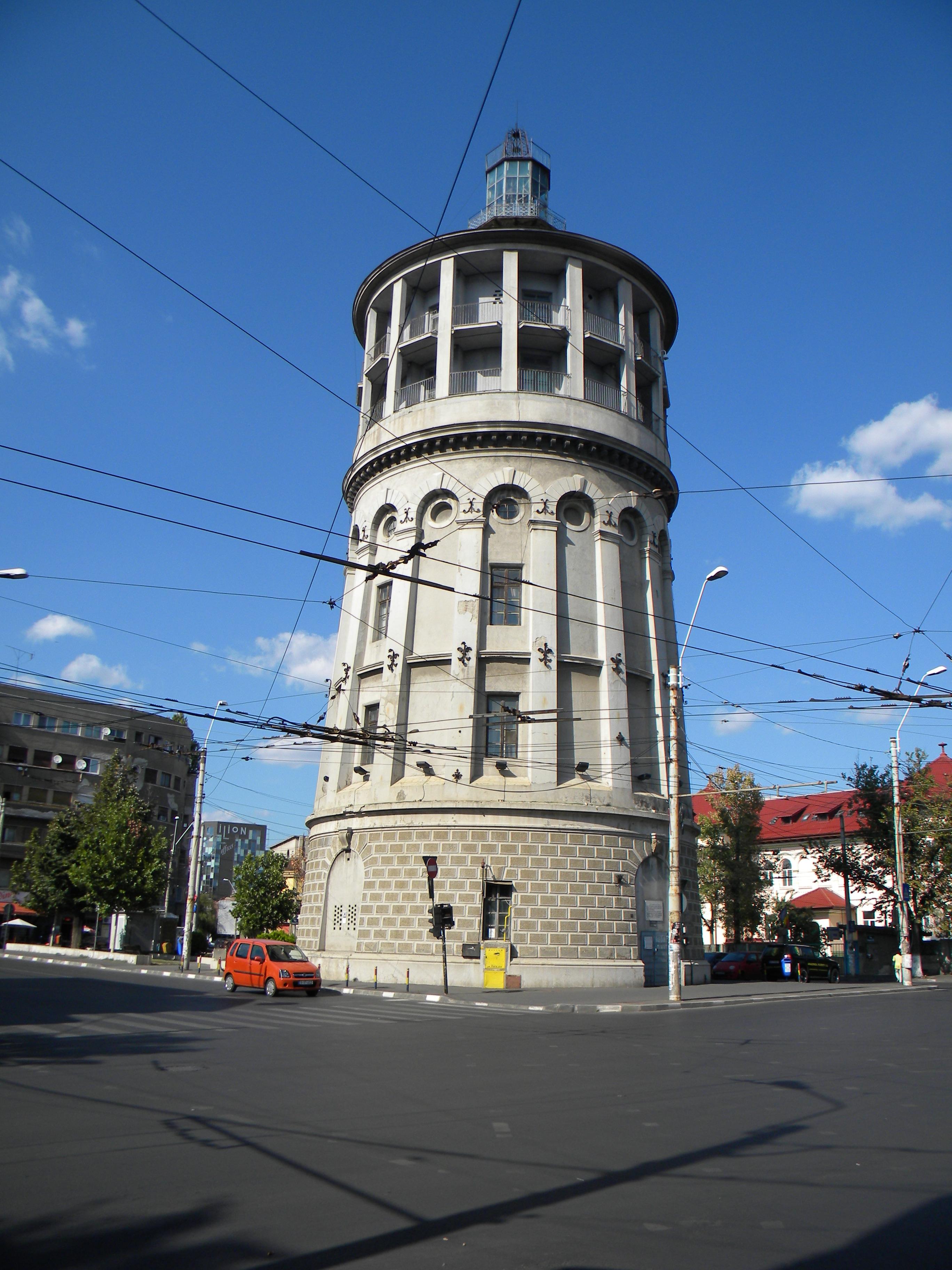 File:Bucuresti, Romania. Teatrul ODEON. Zi de vara ...  |Bucuresti