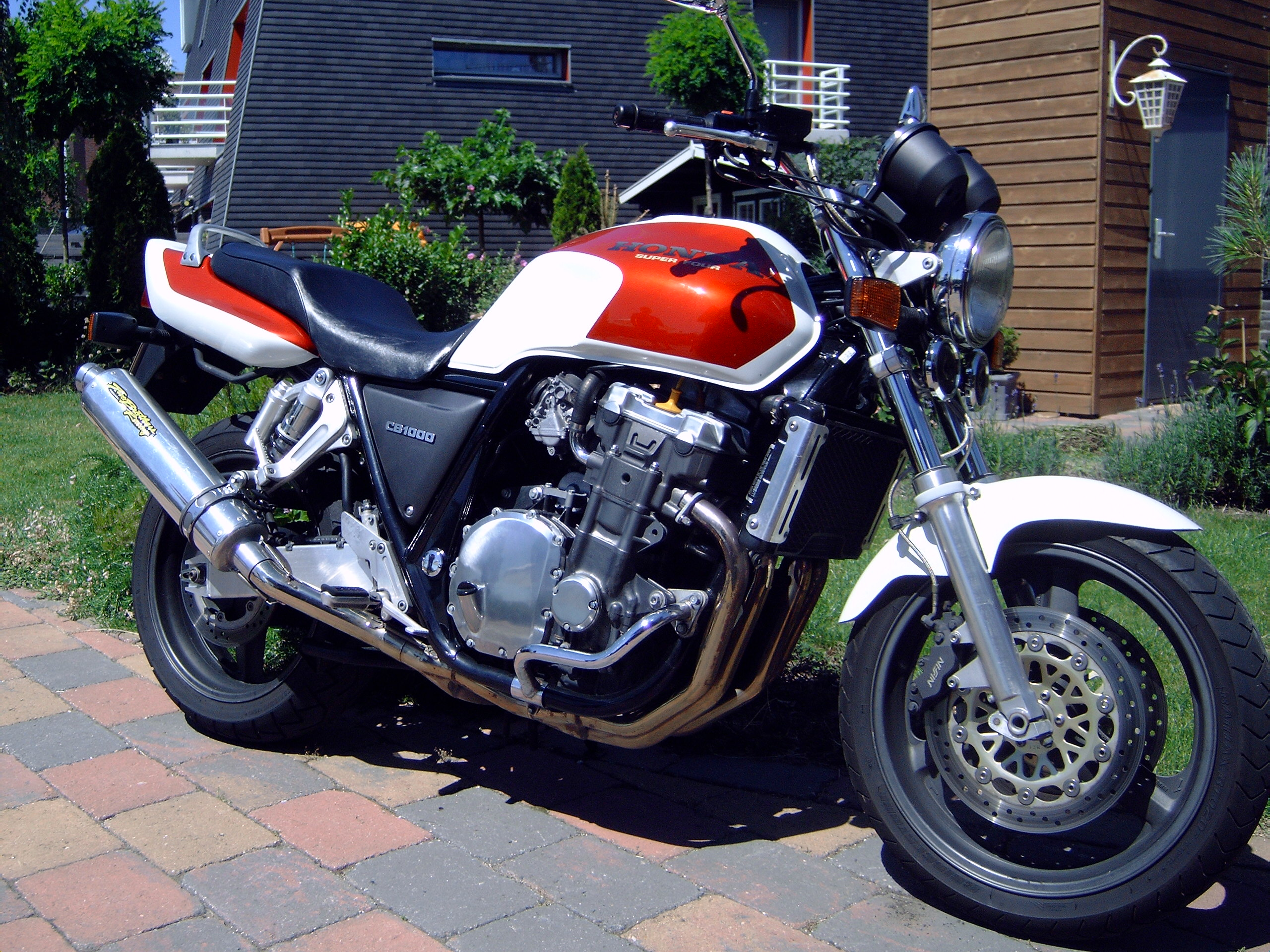 EBC HH Front 2000-06 Honda RC51 RVT1000R 3 Sets Rear Brake Pads
