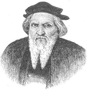 Giovanni Caboto, aka John Cabot