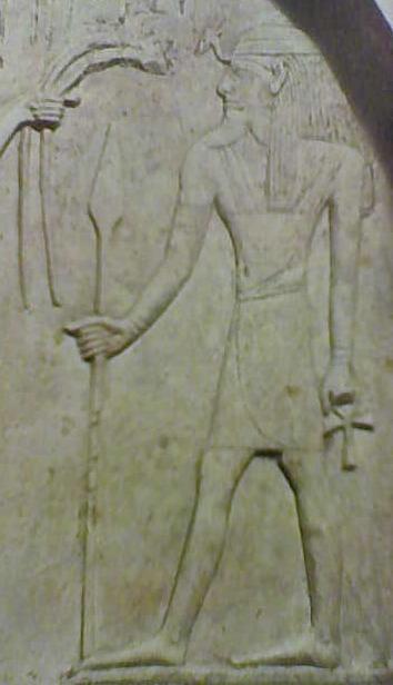 Resheph - Wikipedia
