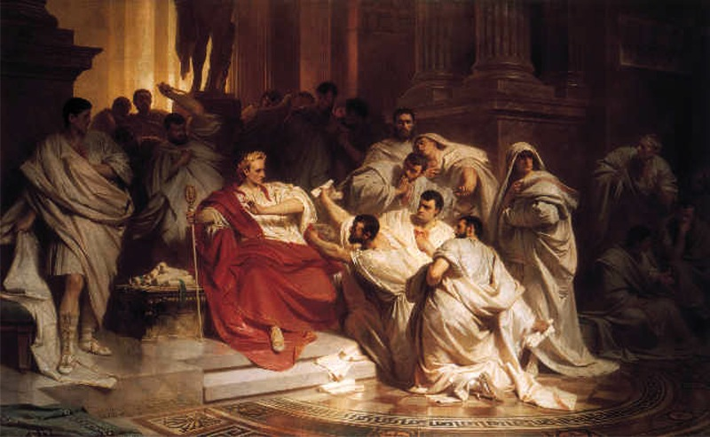a overview of brutus betray of julius caesar Context on march 15 (the ides of march), 44 bc, caesar was attacked by a group of senators, including marcus junius brutus, caesar's friend and protég.