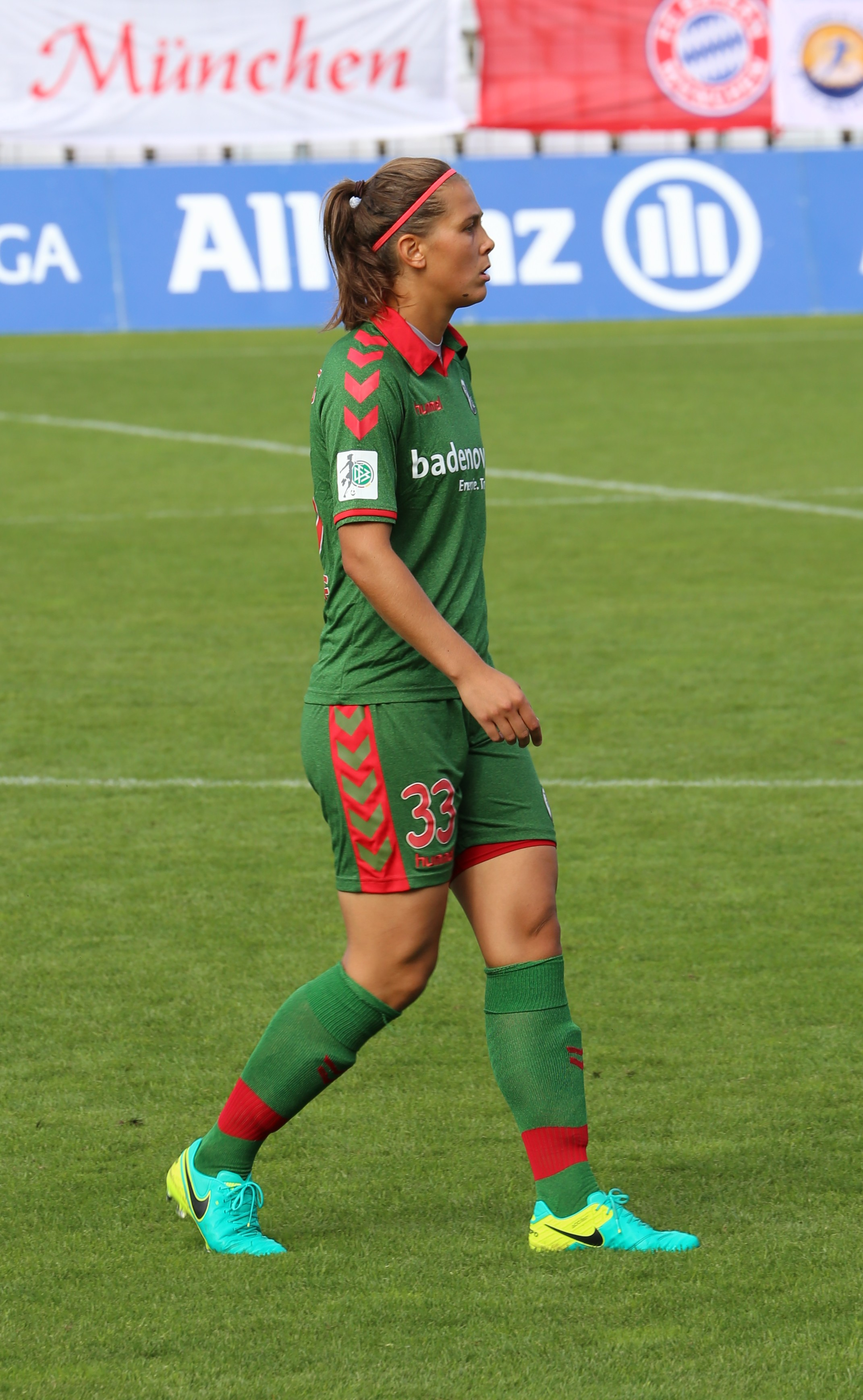 Футбол фрайбург википедия