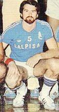Miguel Ángel Cascallana Spanish handball player