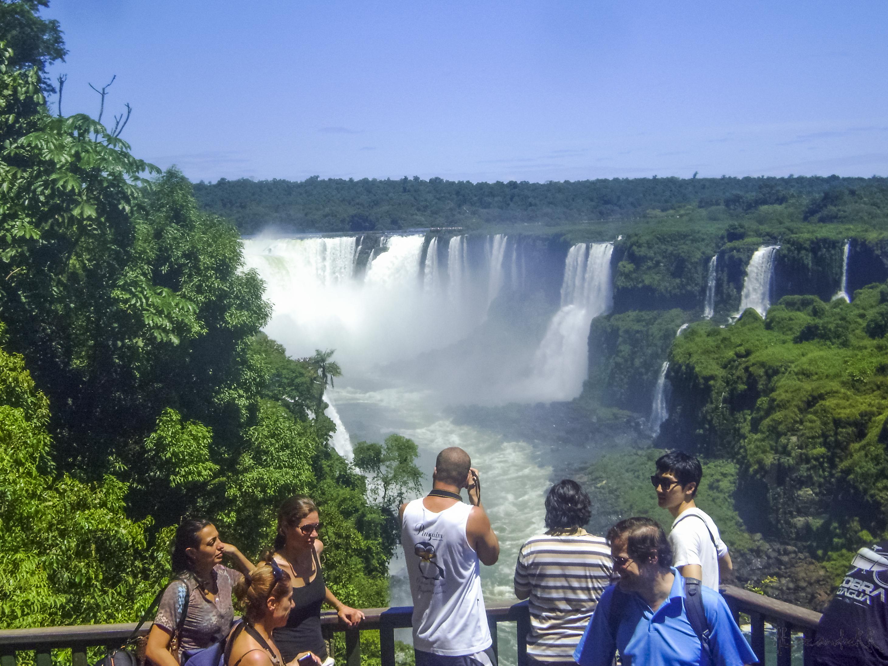 Foz do Iguaçu Paraná fonte: upload.wikimedia.org