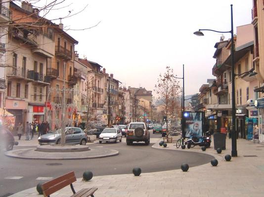 File centre ville aix les bains wikimedia commons for Aix les bains