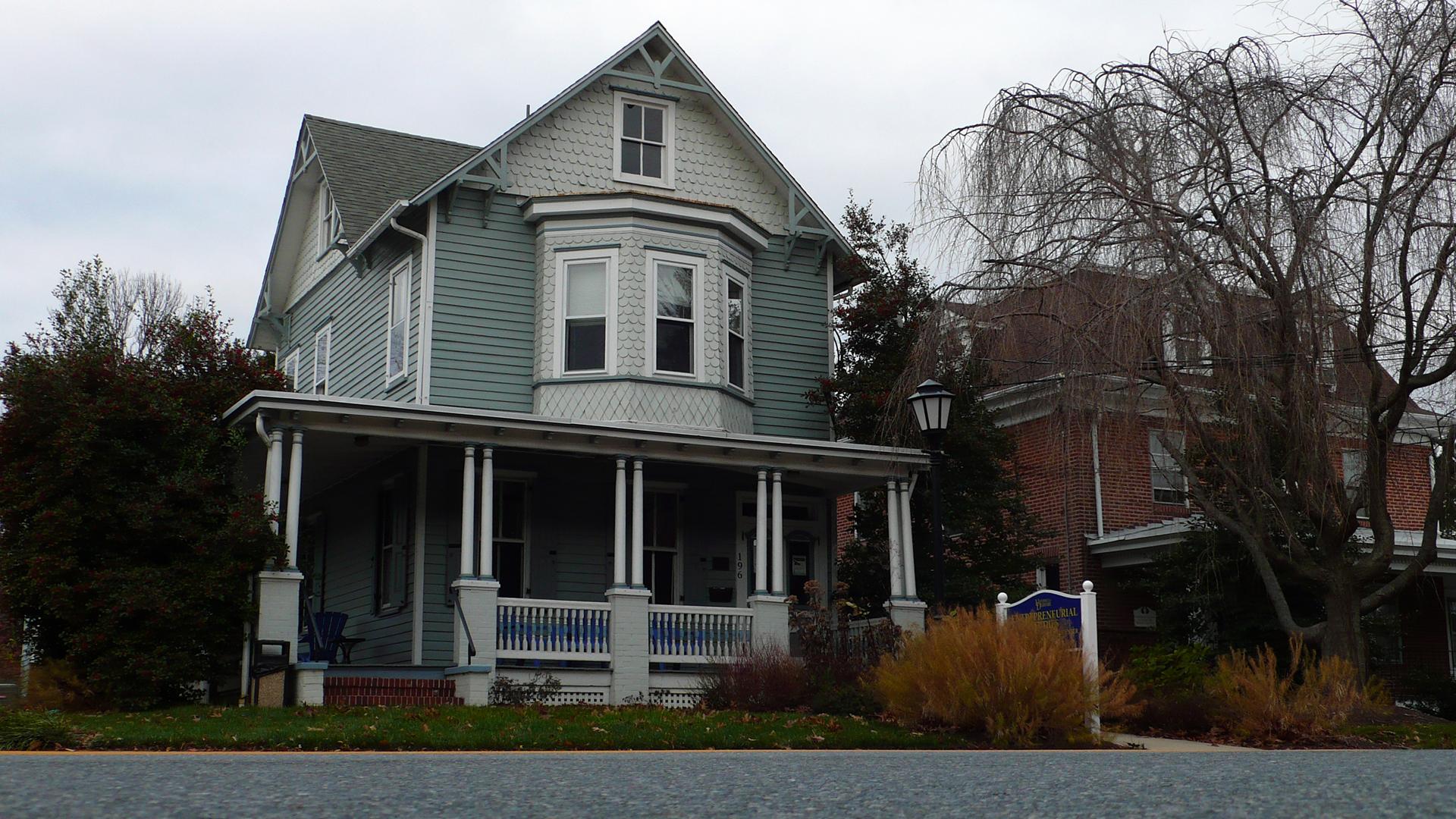Tremendous Chambers House College Avenue Newark Delaware Wikipedia Beutiful Home Inspiration Semekurdistantinfo