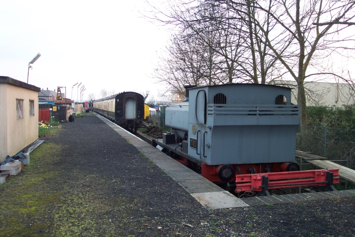 J And K Auto >> Wallingford railway station - Wikipedia