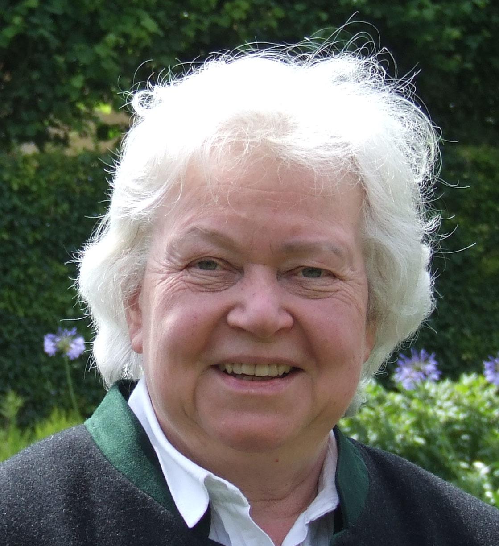 Christa Habrich Wikipedia