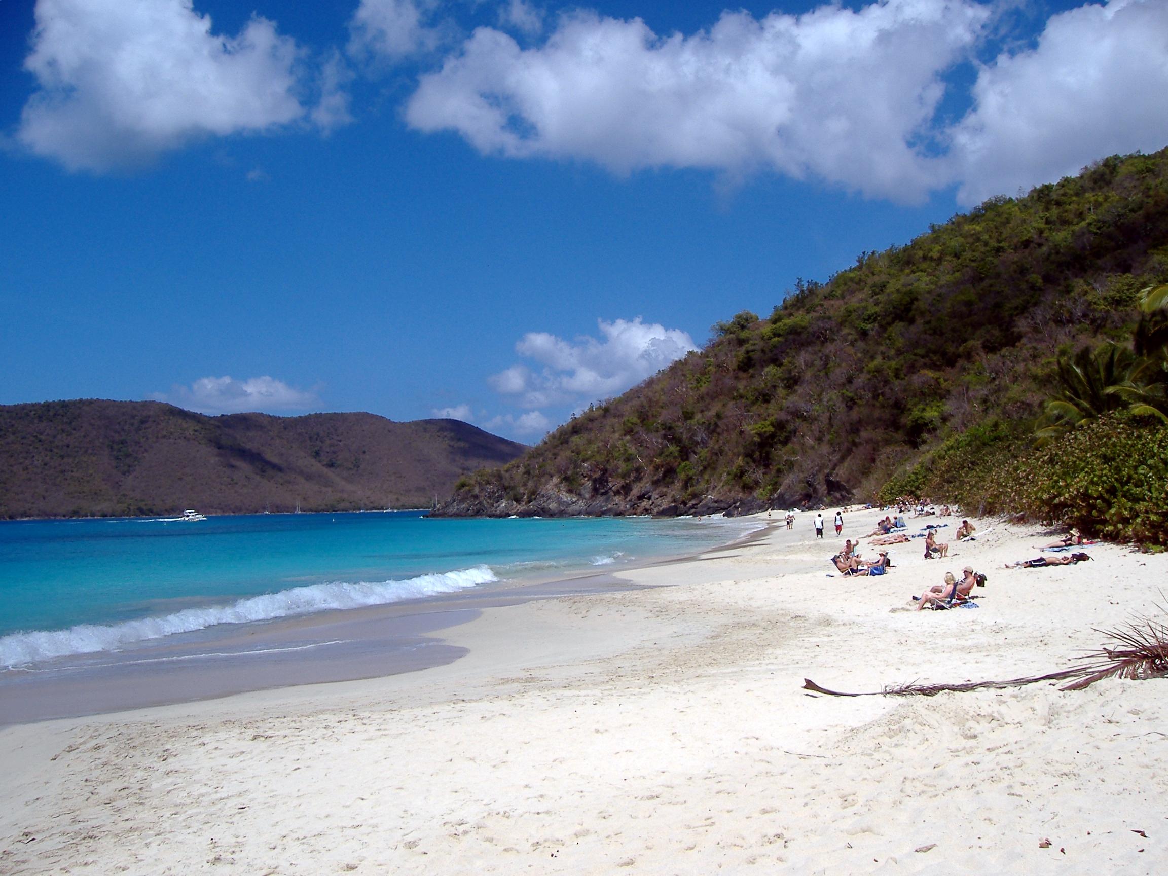 Island Campground Resort