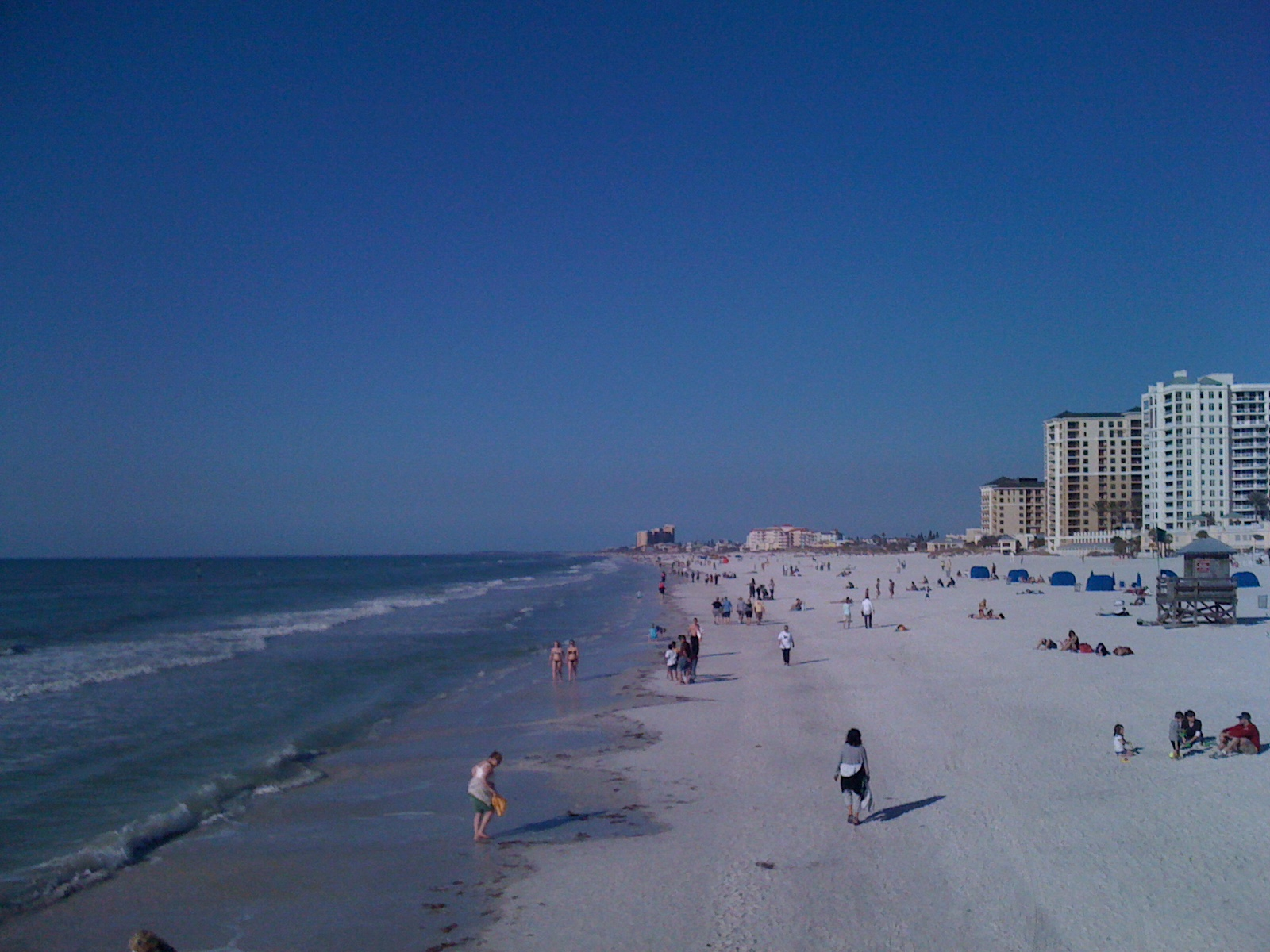 Fl Clearwater Beach Job