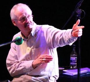 Colin Sell British pianist (born 1948)