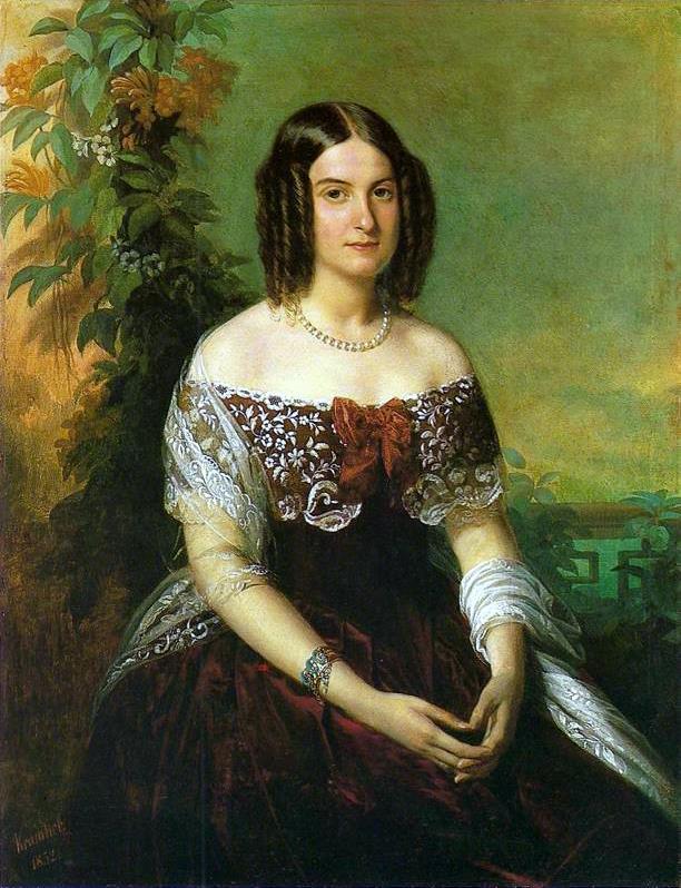 Maria Isabel de Alcântara, Countess of Iguaçu Quiz