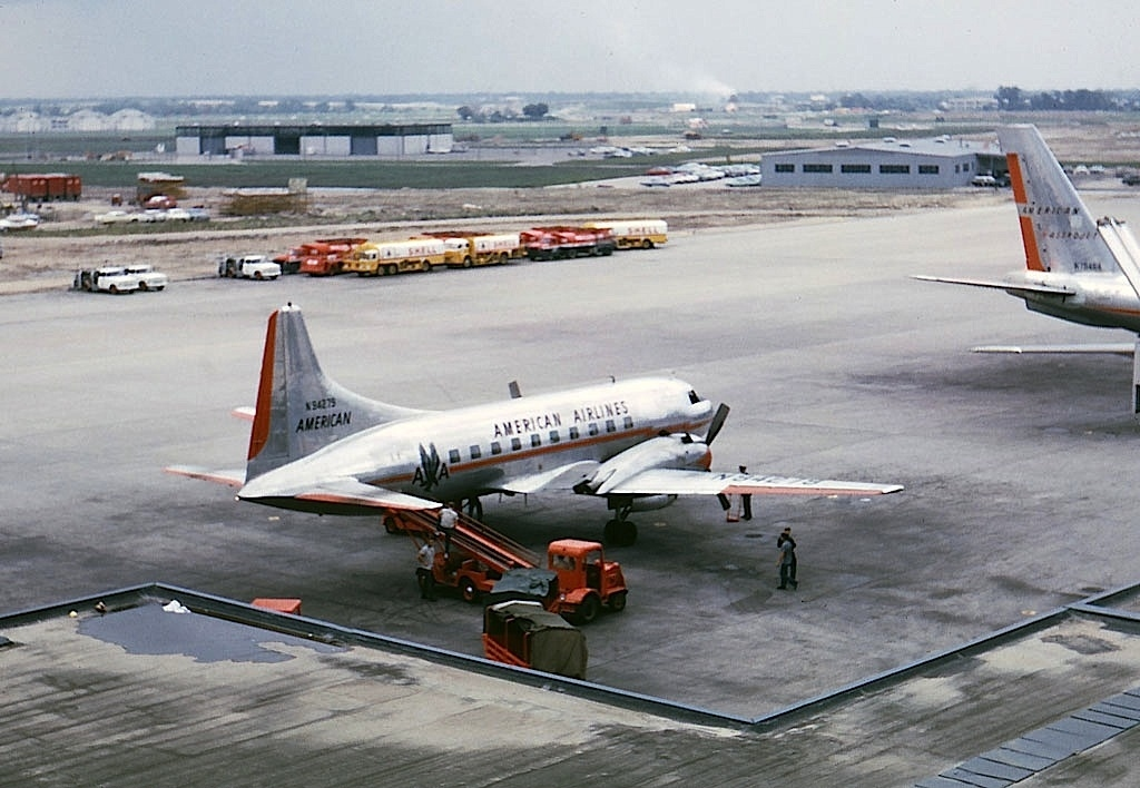 file convair cv-240  american airlines jp6997446 jpg