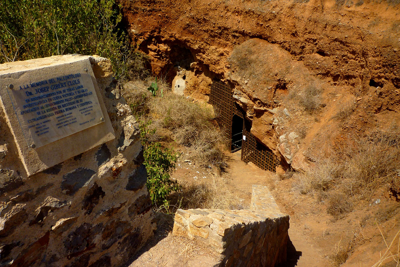 Arqueología prehistórica - Página 4 Cueva_Victoria042
