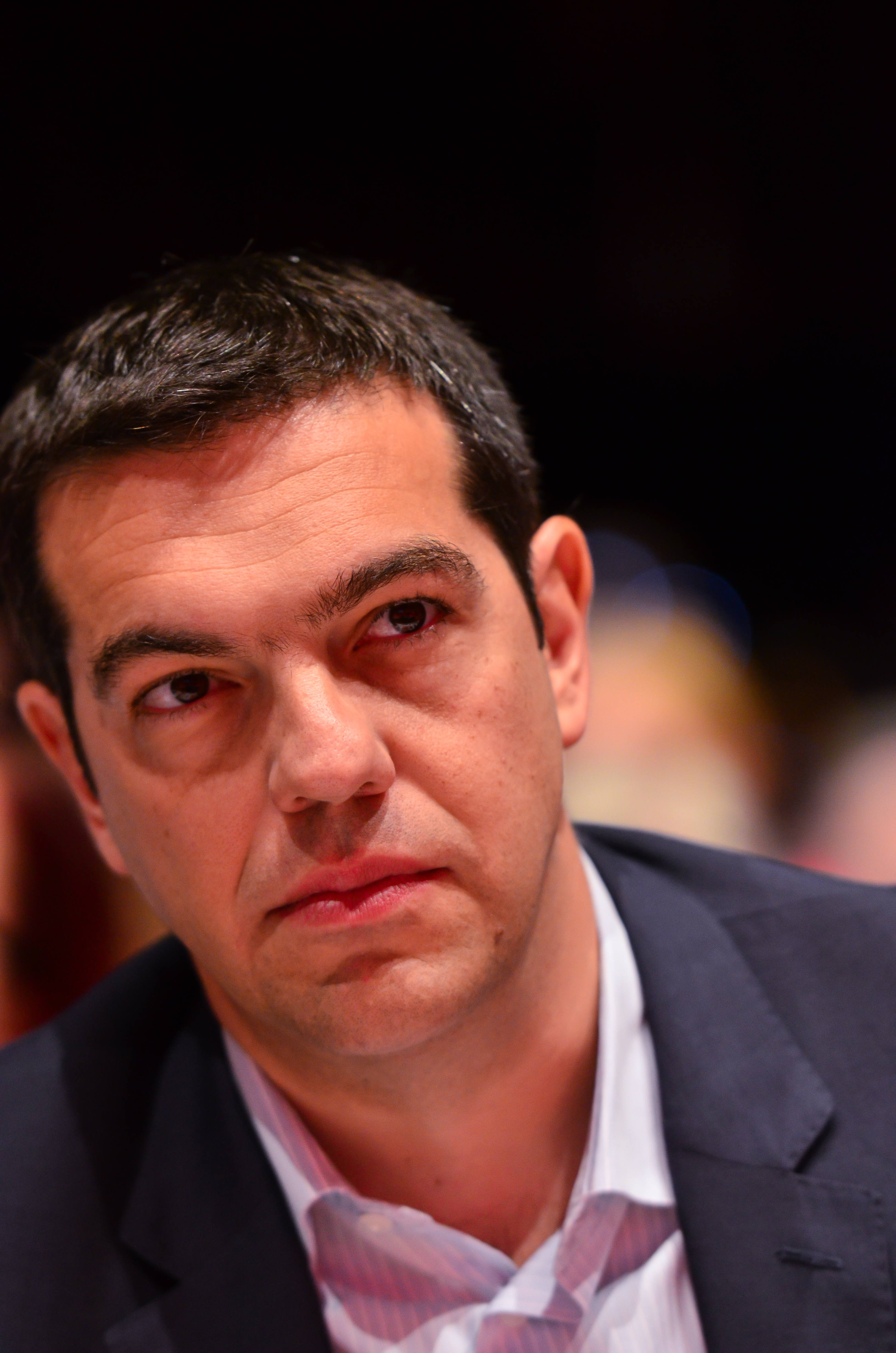 Alexis Tsipras - YouTube