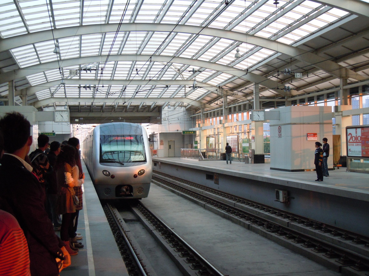 Gauge To Mm >> Line 3 (Dalian Metro) - Wikipedia