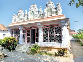 in Sankighatta, Karnataka