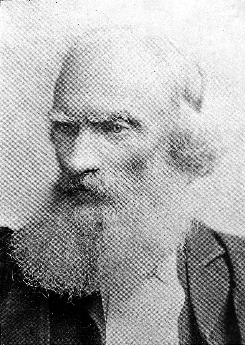 Sir Daniel Wilson