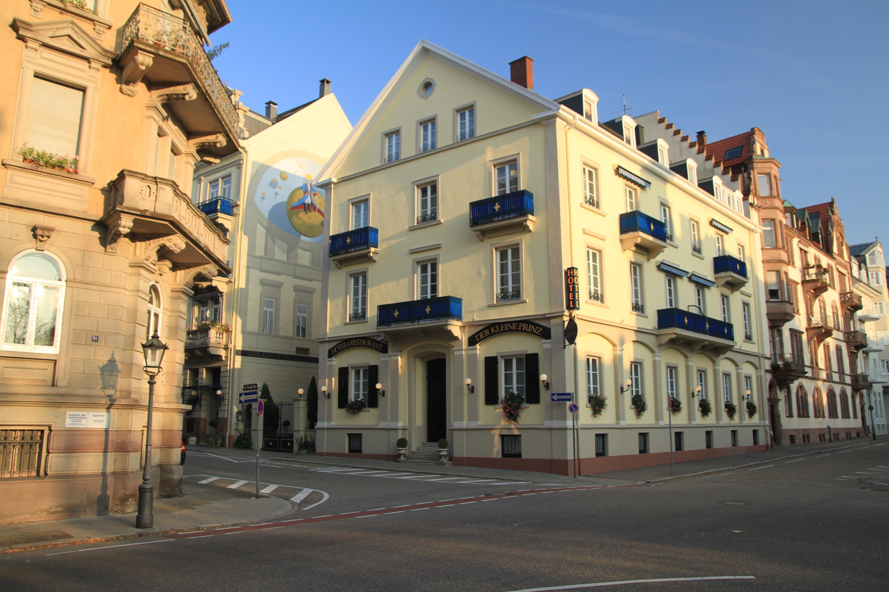 Der Kleine Prinz Hotel Baden Baden