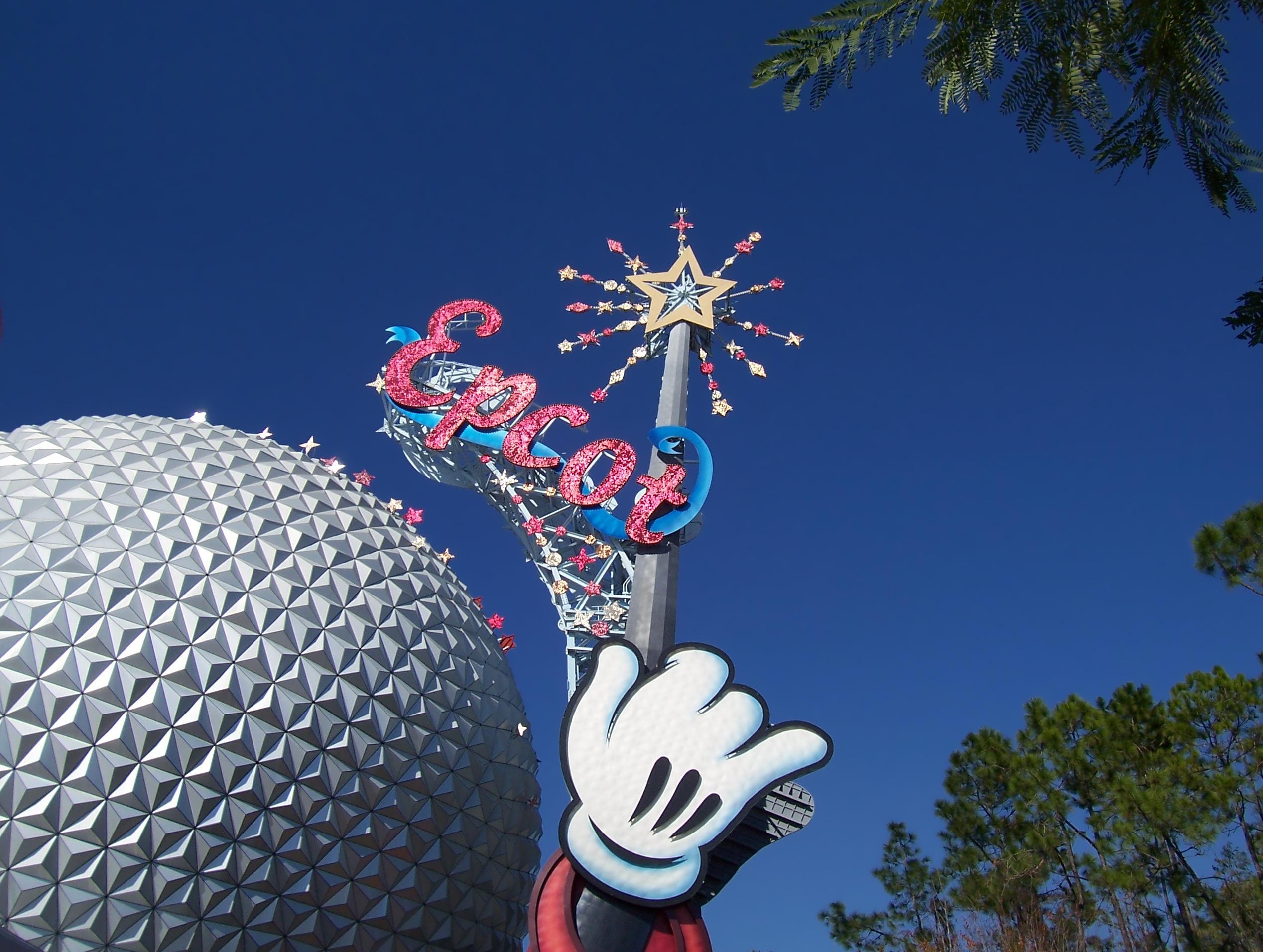 Disney World Orlando Hotels In Park