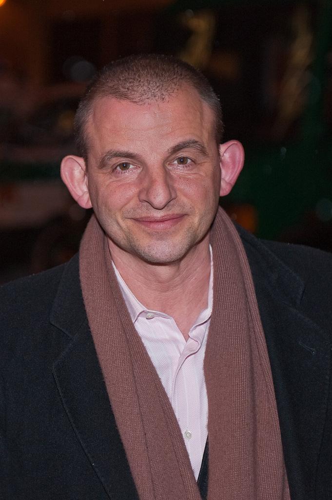 Schauspieler Deutsch