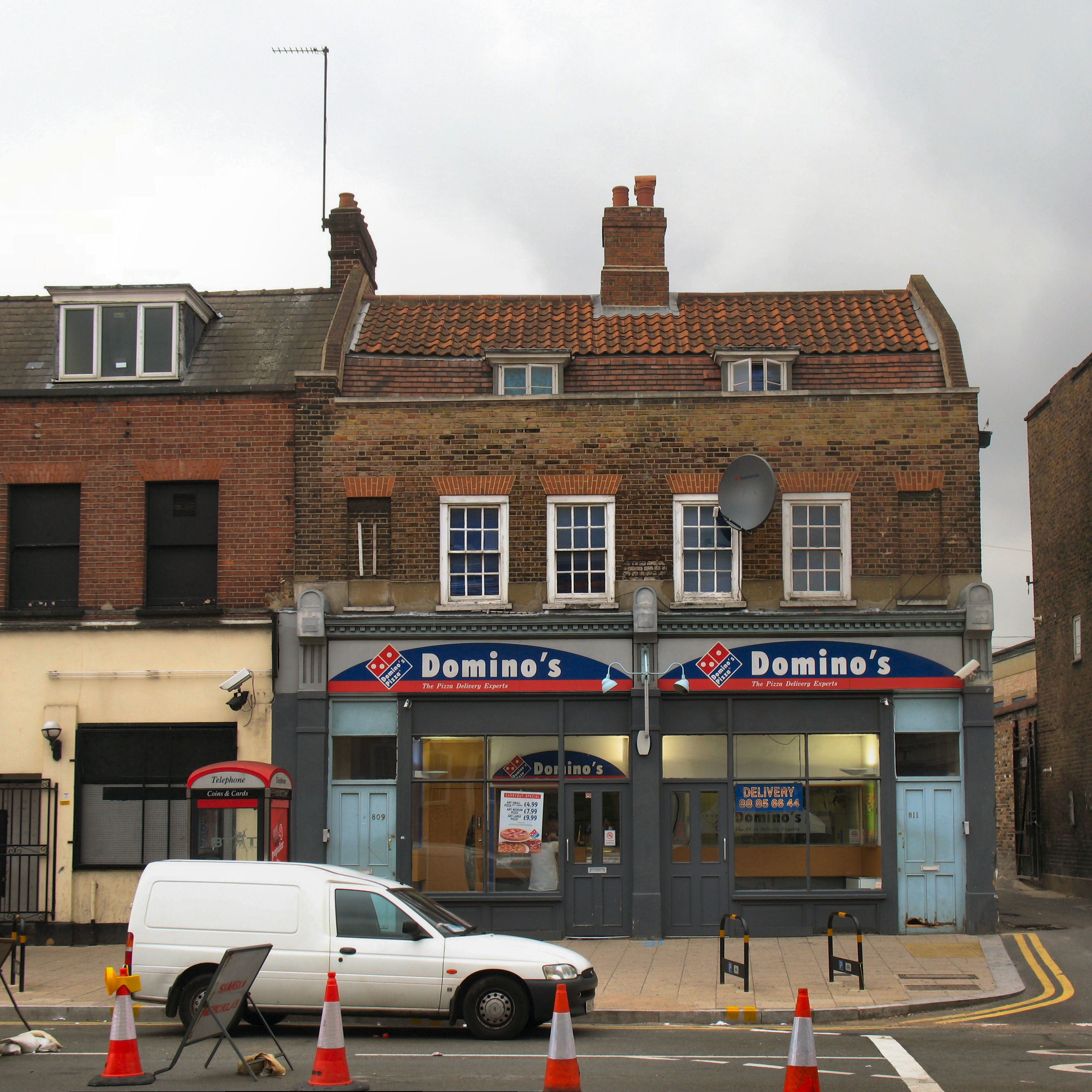 Property For Sale London Under K