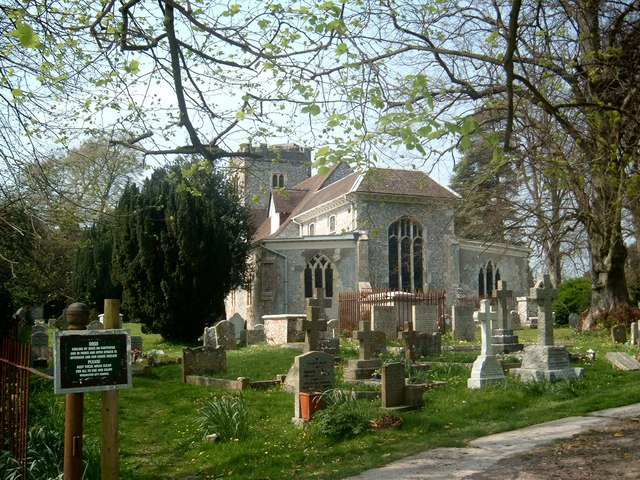 Droxford Church - geograph.org.uk - 400818.jpg