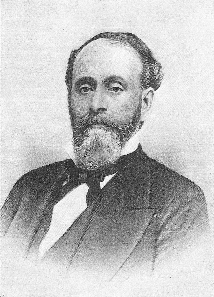 Ebenezer O. Grosvenor