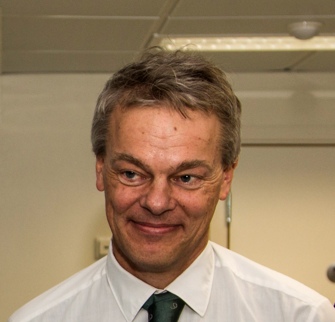 image of Edvard Moser