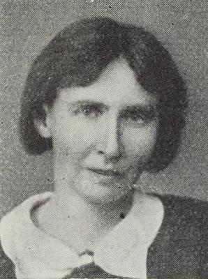Image of Elsa Garmann Andersen from Wikidata