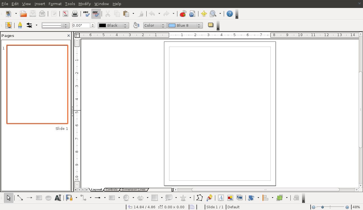 Grafisch programma wikiwand for Gratis tekenprogramma interieur