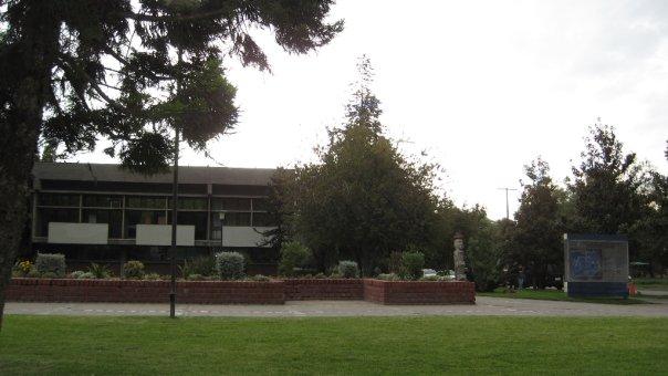 Chile campus