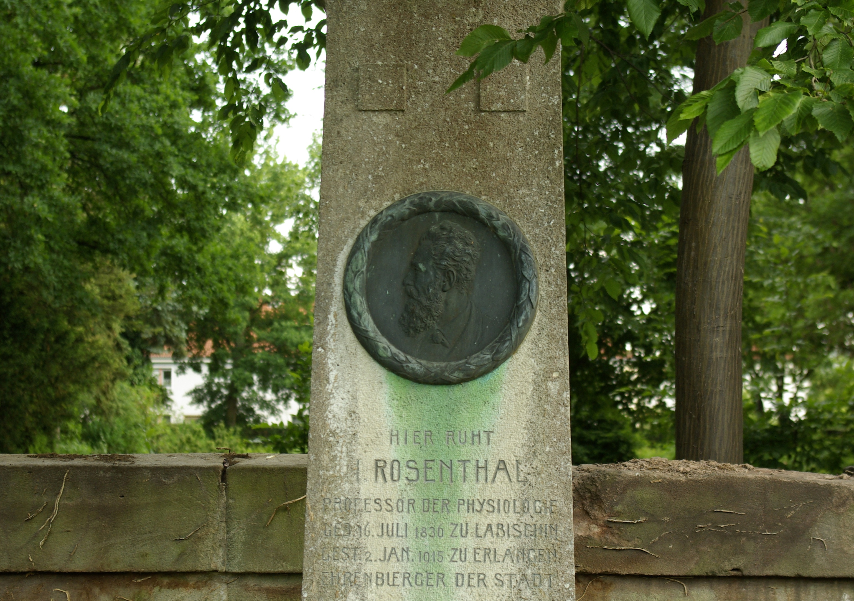 Isidor Rosenthal